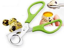 Ножиці для перепелиних яєць