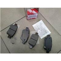 Задние Тормозные колодки Toyota Corolla Avensis 04466-05020