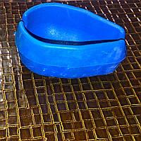 Пресс форма к кормушке Флэт -метод (резиновая)