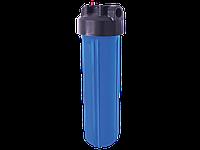 Картриджний фильтр Filter1 ВВ20  с картриджем