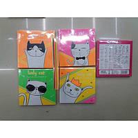 Бумага для оригами ZZ-013 цветная 11х11см 100листов уп28