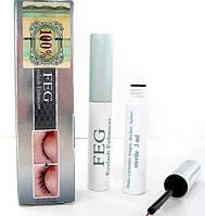 FEG Eyelash Enhancer - сыворотка для роста ресниц и бровей