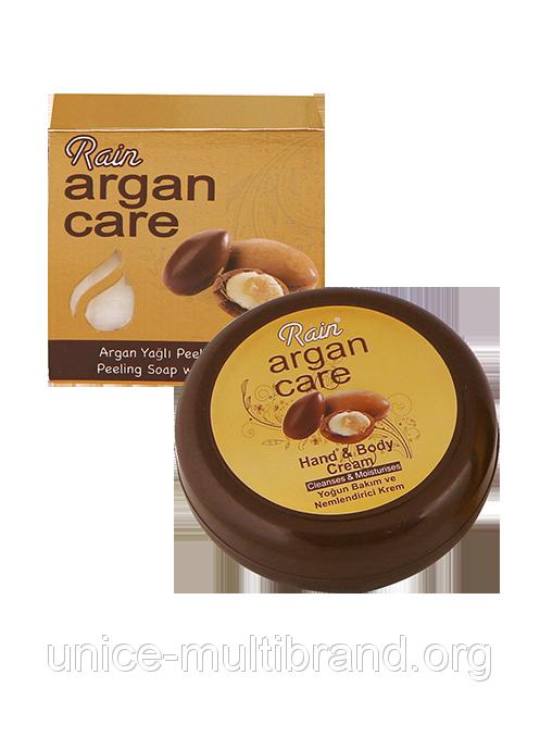 Крем для рук и тела Argan Care 150мл