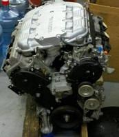 Двигатель Honda Crosstour 3.5 4WD, 2012today тип мотора J35Z2