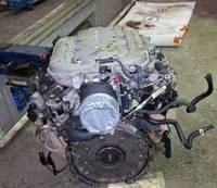 Двигатель Honda Pilot 3.5 4WD, 2011-today тип мотора J35Z4