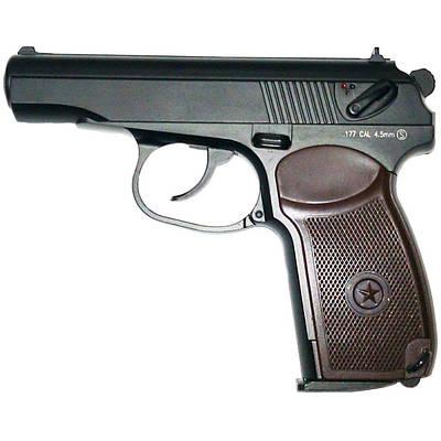 Пневматический пистолет Макарова KWC Makarov ПМ