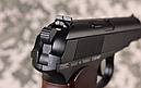 Пневматический пистолет Макарова KWC Makarov ПМ, фото 3