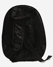 Рюкзак Ранец для дошкольника пластиковый «Пингвин» 0101-12, фото 3