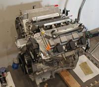 Двигатель Honda Legend IV 3.7 VTEC V6 4WD, 2008-2013 тип мотора J37A2