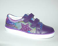 Туфли для девочки подростка, ТОМ.М, 32-35