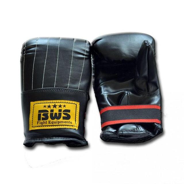 Перчатки снарядые для работы с мешком. Распродажа!