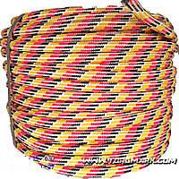 Веревка фал полипропиленовый  ∅ 14 мм - 100 м