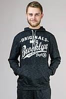 """Спортивный костюм мужской с капюшоном """"Бруклин"""" M"""