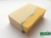 Мыло с белой глиной и эвкалиптом, 50 г