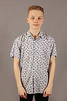 Рубаха Zagato светло-серый Размеры M