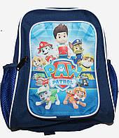 Рюкзак Ранец для дошкольника маленький Щенячий патруль 5561