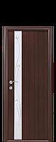 Дверь Злата Экошпон венге 3d,дуб жемчужный,кедр,ясень патина