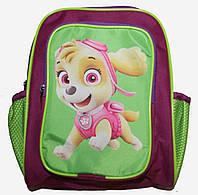Рюкзак Ранец для дошкольника маленький Щенячий патруль 5562