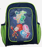 Рюкзак Ранец для дошкольника маленький Фиксики 5563
