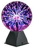 Плазменный Шар (22см) Plasma ball M., фото 2