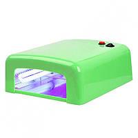УФ Лампа для сушки 36W YRE (неоновый зеленый)