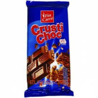 Шоколад Fin Care Crusti Chok 100g (12шт/ящ)