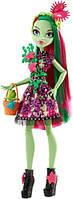 Monster High Венера МакФлайтрап Вечеринка Party Venus McFlytrap Doll