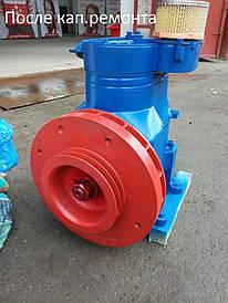 Ремонт Компрессора У-43-102А