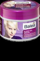 Гель для волосся Balea Styling Gel Glossy & Shine Glanz Gel Wachs, 75 ml