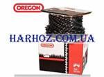 Цепь для пилы 0,325 в бухте Oregon (Орегон) 20LPX100R 1,3мм