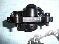 Задний дисковый тормоз Artek ADC4.1-ротор 160F