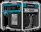 Інверторний Генератор Konner & Sohnen KS 3500i (3,5 кВт), фото 2