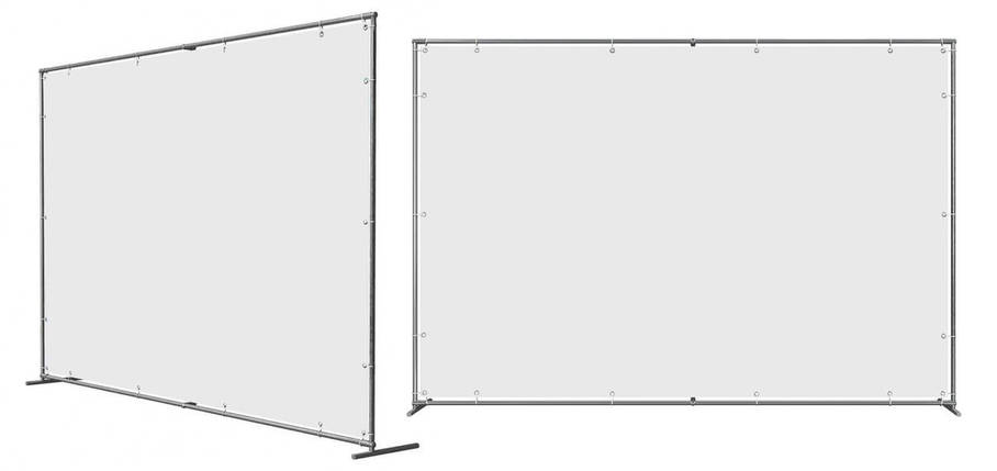 Брендволл 3х2м, фото 2
