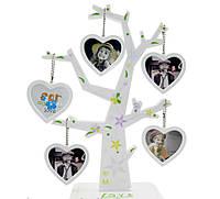 Семейное Дерево 5 фоторамок.