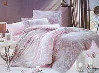 """Двуспальный набор постельного белья Бязь """"Gold"""" №162"""