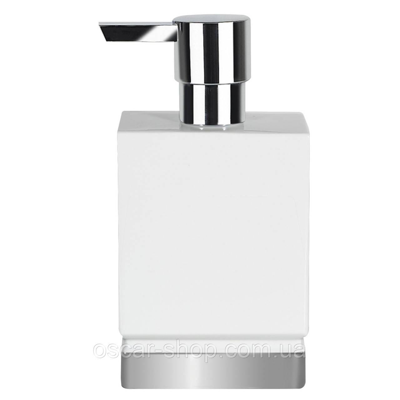 Дозатор для жидкого мыла SPIRELLA ROMA, фарфор