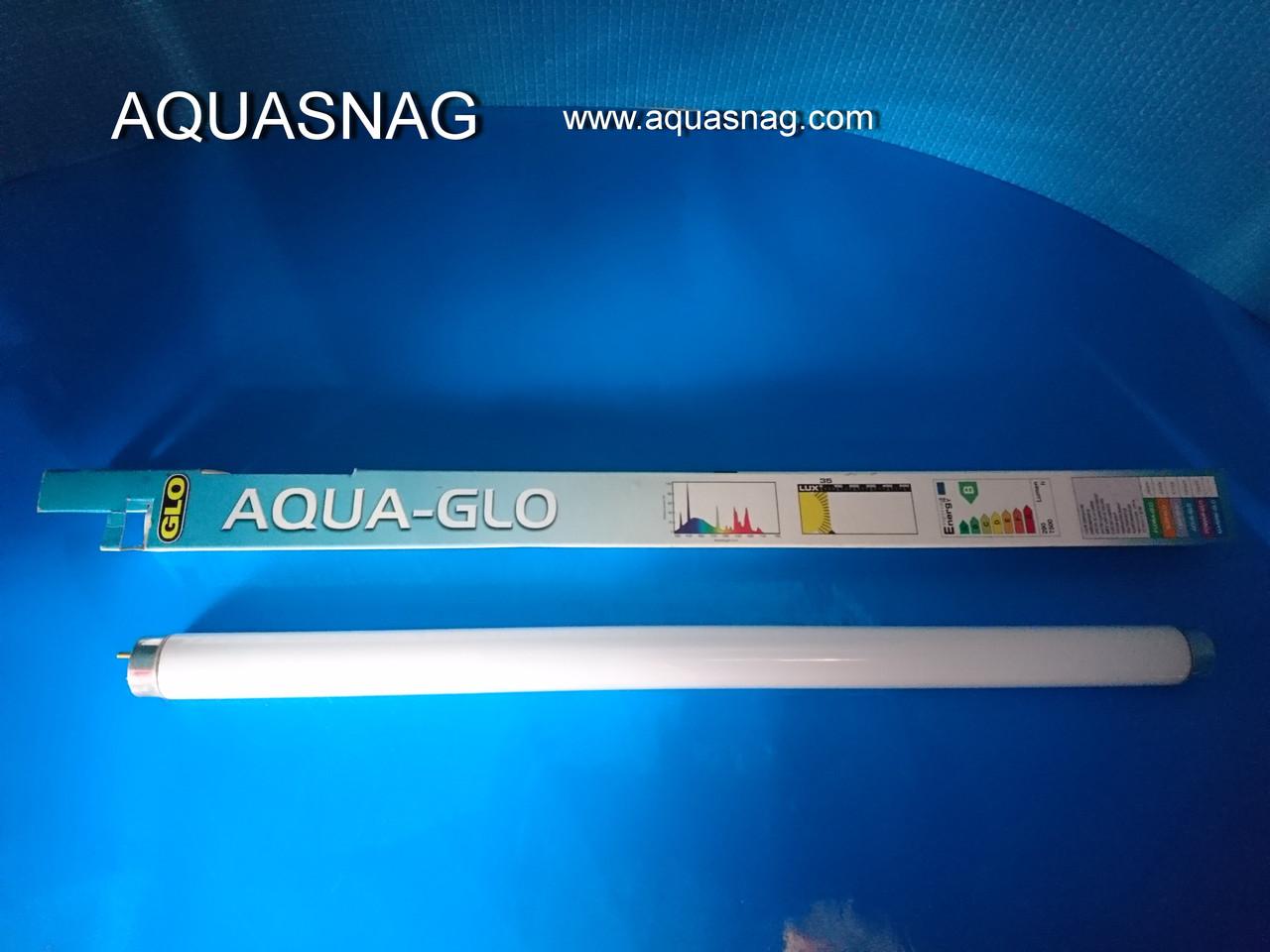 Лампа Hagen  Т8, Aqua -Glo 40W