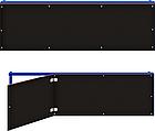 Комплект настилов для вышки-туры 1,6х0,8 м