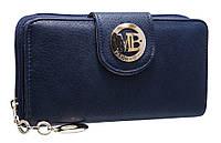 Женский кошелек AD2052L blue