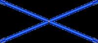 Диагональ крестовина (рамные строительные леса)