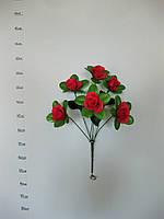 """Букет роза в """"юбке"""""""
