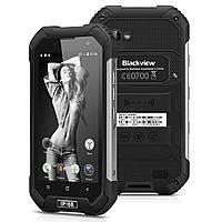 Blackview BV6000s Защищенные смартфон ip68 Black (черный)
