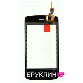 Дисплей для мобильного телефона Fly E157 / Экран для телефона Флай