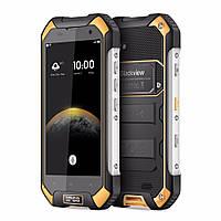 Blackview BV6000 Защищенные смартфон ip68 yellow (желтый), фото 1