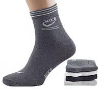 Спортивные носки Nike, короткие Турция