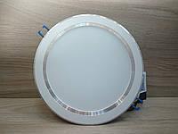 Светильник светодиодный Feron AL527 18W (LED панель)