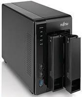 Система хранения данных FUJITSU CELVIN NAS QE705 w/o HDD EU, S26341-F106-L705