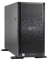 Сервер HPE ML350 Gen9 E5-2620v4 2.1/8-core/1P 16GB 2x300GB SAS 10k SFF P440ar/2GB FBWC DVDRW Twr, 835848-425