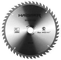 Диск пильный Haisser 300х32 48 зуб по дереву