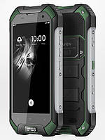 Blackview BV6000 Защищенные смартфон ip68 green (зеленый), фото 1